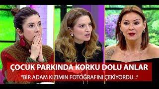 Download Pınar Altuğ o tacizi anlattı! - Müge ve Gülşen'le 2. Sayfa Video