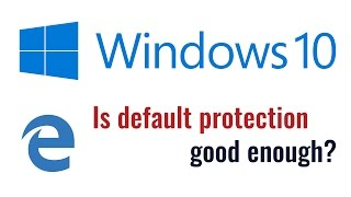 Download Does Windows 10 need antivirus? Video