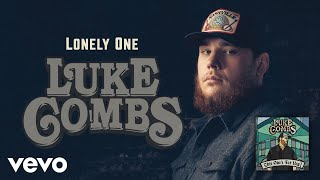 Download Luke Combs - Lonely One (Audio) Video