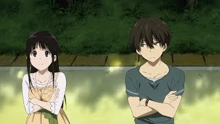 Download We Don't Talk Anymore-Hyouka AMV Video