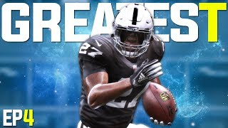 Download MADDEN 19 CAREER MODE: GREATEST Run of His Career! | EP4 Video