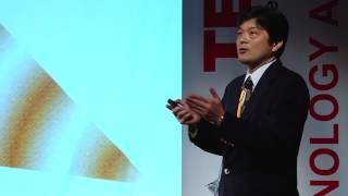 Download Super Haptics: Hiroyuki Shinoda at TEDxTomsk Video