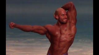 Download Men's Bodybuilding Super Heavyweight Top 4 2018 NPC Southern States Video