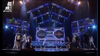 Download Dance in Metro - HRC Bboy vs Jinjo Crew 7on7 battle Video