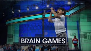 Download HBO TV Documentary Show | Real Sports With Bryant Gumbel | Brain Games & Mental Athletes | 2016 Video