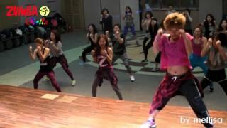 Download ZUMBA / 너나잘해 - 에일리/ Mind your own buisness-Ailee / 줌바 by mellisa / 멜리사/koreazumba/kpop Video