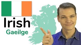 Download The Irish Language (Gaelic) Video