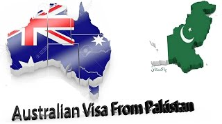 Download How to Get Australia Student Visa from Pakistan Video
