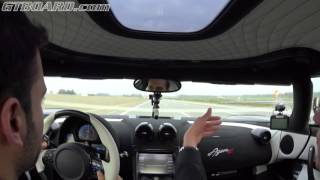Download [50p] 360 km/h Koenigsegg Agera R DOMINATES Porsche 918 Spyder on German Autobahn (225 mph) Video