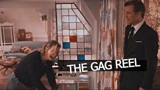 Download Bridget Jones's Baby - the gag reel | Colin Firth, Renee Zellweger, Patrick Dempsey Video