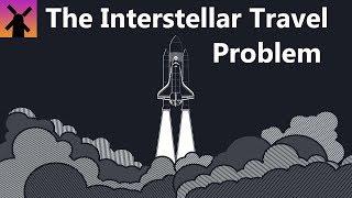 Download The Big Problem With Interstellar Travel Video