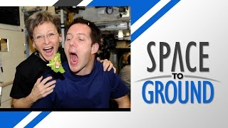 Download Space to Ground: At Home in space : 03/10/2017 Video