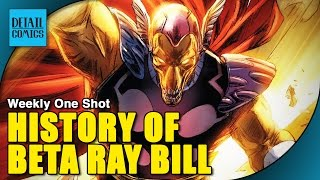 Download The Origin of Beta Ray Bill: Who He Is & How He Became Worthy || Weekly One Shot Video