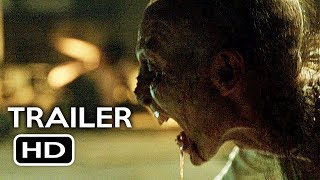 Download Feral Official Trailer #1 (2018) Renee Olstead, Scout Compton Horror Movie HD Video