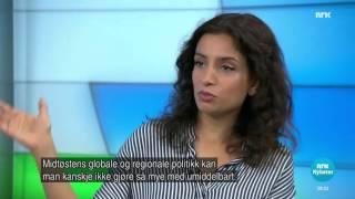 Download Interviewer asks JIHAD filmmaker Deeyah Khan: Can we stop ISIS? Video