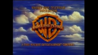 Download Amblin Entertainment/Warner Bros. Television Distribution (1992) Video