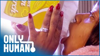 Download Freaky Eaters | Corn Starch Addict (Full Episode) | Only Human Video