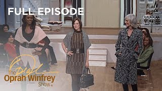 Download How To Look Great At Any Age | The Oprah Winfrey Show | Oprah Winfrey Network Video