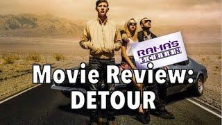 Download My Review of DETOUR Starring Tye Sheridan Video