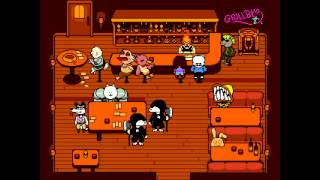 Download [SPOILERS] Undertale: Things people didn't (want to) do. (Part 1) Video