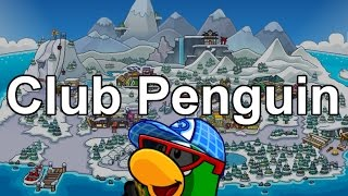 Download how 2 club penguin (MLG) Video