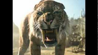 Download Top 10 Prehistoric Mammal Predators Video