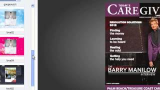 Download How to Make Page Flip HTML5 Magazine Video