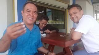 Download Ketemu Wong enom Gantheng 😂👍 keturunan jawa Sukses neng Suriname ″Mr Jurmic Partodongso″ Video