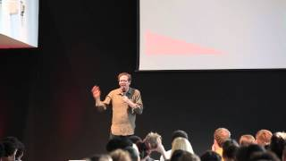 Download The key to transforming yourself - Robert Greene at TEDxBrixton Video
