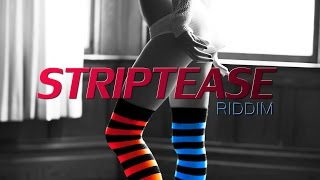 Download *SOLD* Dancehall Riddim Instrumental Beat - Striptease Riddim [Prod.By Zahiem] September 2016 Video