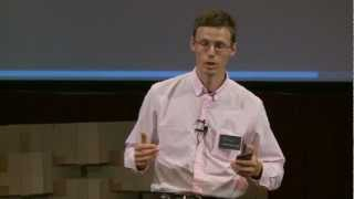 Download A Different Kind of Wind Power: Damon Vander Lind at TEDxEmbryRiddle Video