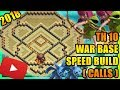 Download Clash Of Clans - Town Hall 10 (TH10) War Base / Hybrid Base 2018 | ANTI 3 STAR | ANTI 3 STAR | NEW Video