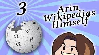 Download Arin Wikipedias Himself - PART 3 - Game Grump Video