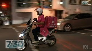 Download Australia's gig economy: is work on demand the new normal? Video