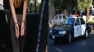Download MY GIRLFRIEND GOT ARRESTED! *CAUGHT ON CAMERA* Video