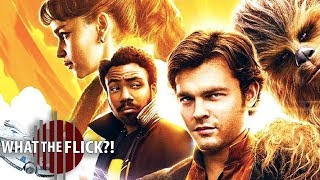 Download Solo: A Star Wars Story Movie Review Video
