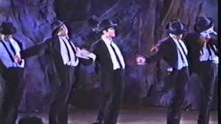 Download Michael Jackson (Soul Train's 25th Anniversary Hall of Fame Show) 1995 Video