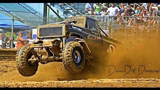 Download 10th Annual Mud Mayhem ″Unlimited Hill & Hole @ Virginia Motor Speedway Video
