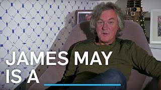 Download James May Vs YouTube Comments - BBC Brit Video