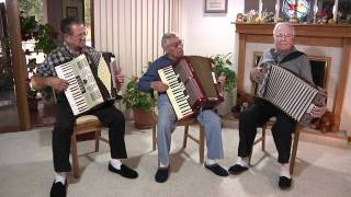 Download Snow Waltz - The Patschker Boys - Accordion Band Video