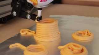 Download Easy Cheese 3D Printer: Part III, The Leaning Tower of Cheeza Video