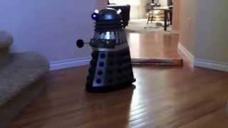 Download Dalek Robot - Exterminate, annihilate, destroy! Video
