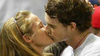 Download Top 10 Couples Tennis Player In The World Video