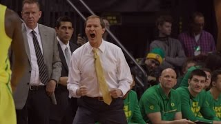 Download 'All Access' extended: Dana Altman's competitive enthusiasm is 'contagious' for Oregon men's... Video