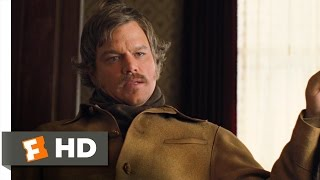 Download True Grit (2/9) Movie CLIP - I'm a Texas Ranger (2010) HD Video