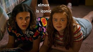 Download eleven and max being an iconic duo Video