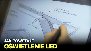 Download Fabryka oświetlenia LED - Fabryki w Polsce Video