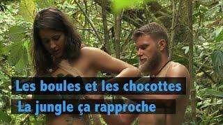 Download Les boules et les chocottes: la jungle ça rapproche ! Video