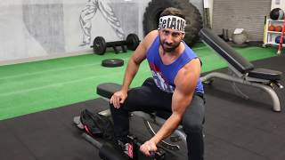 Download How to Spot a F*ckboy in the Gym Video