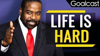 Download How Bamboo Trees Will Bring Out Your Best Self   Les Brown   Goalcast Video